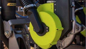 Siembra: el dispositivo fabricado en Argentina que mejora la capacidad de trabajo
