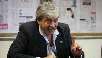 Críticas de Eduardo Buzzi a la nueva conducción de la FAA