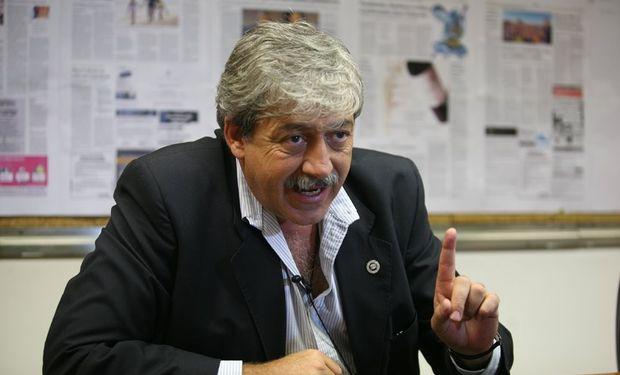 Buzzi logró ganar en su pueblo natal J.B. Molina donde fue el candidato más votado con 298 votos.