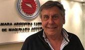 Néstor Cestari fue elegido como nuevo presidente de CAFMA