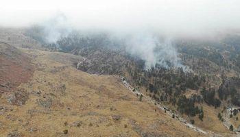 Córdoba contuvo los incendios que afectaron 10 mil hectáreas
