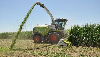 CLAAS reafirma el contacto con productores y contratistas