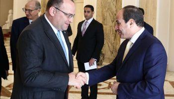 Buscan ampliar la exportación de productos agroindustriales a Marruecos y Egipto