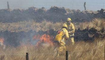 Incendios en Córdoba: productores ya pueden solicitar los beneficios por la emergencia