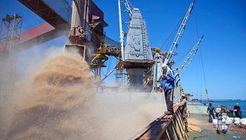 El listado de 7 plantas que habilitó China para exportar harina de soja