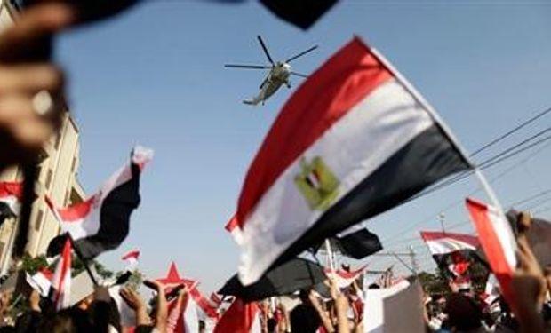 Egipto: los islamistas pierden la calle