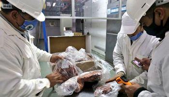 Chaco concreta la exportación de 22 toneladas de carne caprina a Bahamas