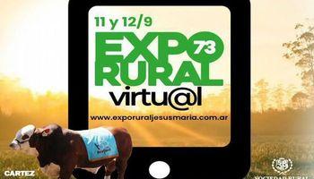 AgroDay y Remate Especial: lo que no te podés perder de la Expo Rural Jesús María