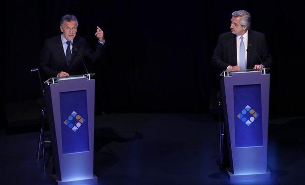 Se realizó el segundo debate.