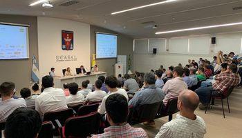La Red de Potenciación Nesters - CREA finalizó su recorrido 2019 en la provincia de Salta