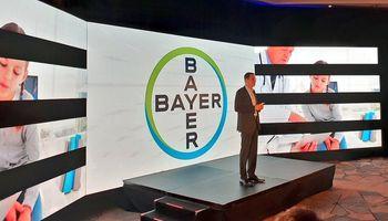 Bayer anunció el final del proceso de integración y presentó los objetivos para 2020