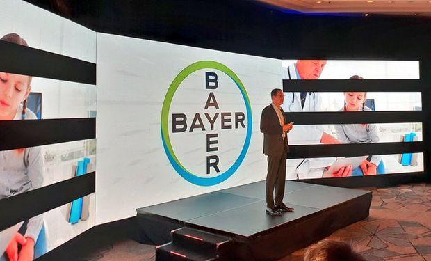 Christophe Dumont, presidente de Bayer Cono Sur, anunció que finalizó con éxito el primer año de integración organizacional.
