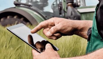 Según una encuesta, 8 de cada 10 productores utilizan apps en la producción agropecuaria