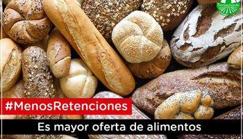#MenosRetenciones: aseguran que la eliminación debería ser política de Estado