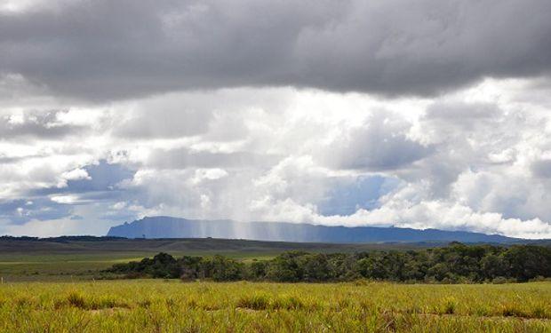 Las tendencias muestran para los próximos meses valores de probabilidad mayores para la ocurrencia de un evento El Niño en las próximas campañas agrícolas.
