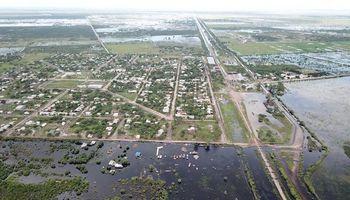 Santa Fe brindará créditos a productores algodoneros alcanzados por las inundaciones