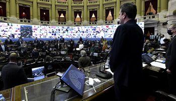 Diputados: el oficialismo no acompañó la moción para debatir los proyectos contra el delito rural