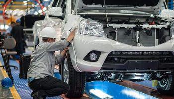 El patentamiento de automóviles viene creciendo y las marcas esperan un 2021 auspicioso