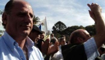 """El viernes habrá una movilización para reclamar contra el """"impuestazo"""""""
