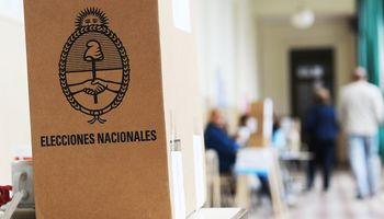 Cerró la votación y se esperan los primeros resultados de Santa Fe, Córdoba y Buenos Aires