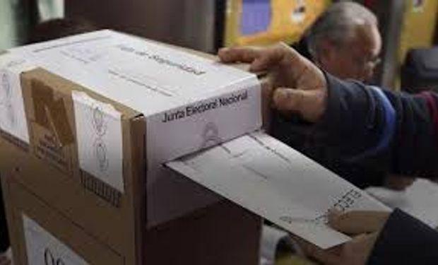 El Gobierno nacional impulsó un cambio, pero después lo pospuso para las elecciones de 2021.