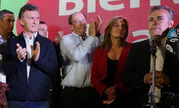 Una alianza opositora derrotó en Mendoza al candidato kirchnerista
