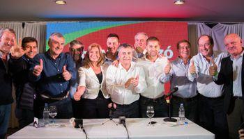 La UCR recuperó Mendoza en una elección clave