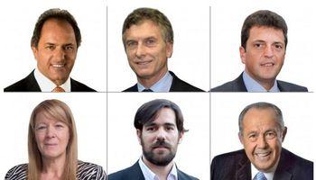 Llegó el día: el país elige a su nuevo presidente