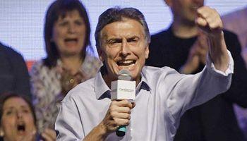 Gran elección de Macri golpeó al oficialismo y forzó el ballottage