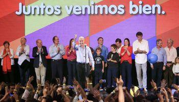 Paso 2015: en Ciudad de Buenos Aires se impone el Pro