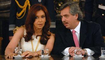 Cristina no será candidata a presidente: irá como vice en una fórmula con Alberto Fernandez