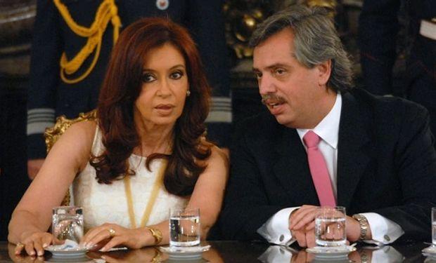 Cristina anunció que no será candidata a presidente.