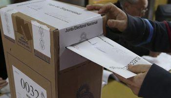 Elecciones PASO y generales 2021: cuándo se vota en Argentina