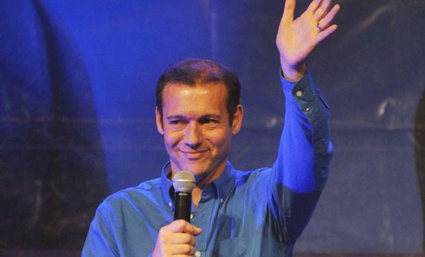 Omar Gutiérrez se impone en las elecciones a gobernador de Neuquén.