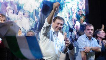 Weretilneck venció a Pichetto y fue reelecto en Río Negro