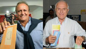 Elecciones en Santa Fe: Lifschitz y Del Sel se atribuyen el triunfo