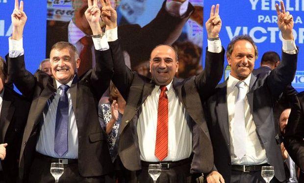 Según el escrutinio definitivo, el candidato kirchnerista se impuso por casi 12 puntos de diferencia sobre el opositor José Cano.