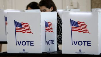 Día clave para las elecciones presidenciales en Estados Unidos: ¿Quién lidera la intención de voto?