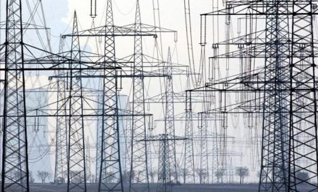 Consumo eléctrico alcanza máximo histórico