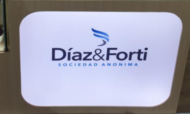 Díaz & Forti: embargan campos y autos de lujo por la denuncia del Banco Central