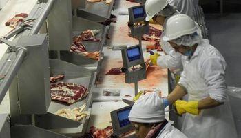 Argentina realizó el primer embarque de carne al mercado japonés