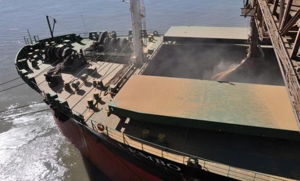 Datos de la agencia marítima Williams.