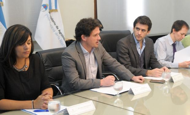 Recomendarán la declaración nacional de las emergencias agropecuarias provinciales.