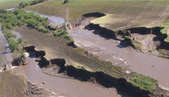 El Estado Nacional declaró la emergencia agropecuaria en Córdoba