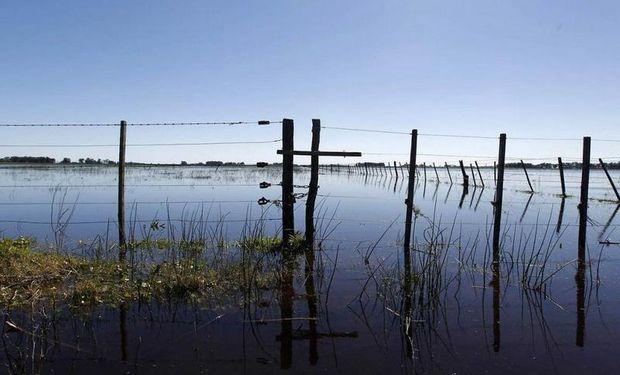 Se evaluarán los distintos distritos santafesinos que fueron azotados por el temporal.