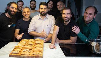 Recorrieron el país y armaron el primer mapa de empanadas: ahora van por una comunidad global