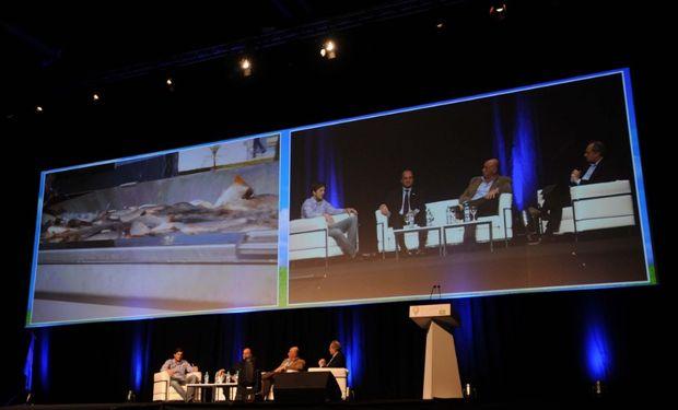 Empresas sustentables: tres casos exitosos presentados en el Congreso CREA.