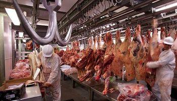 Encuentro sin precedentes de la cadena de las carnes