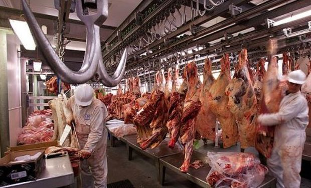 Encuentro sin precedentes de la cadena de las carnes con el Presidente de la Nación.