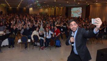 El Encuentro Joven CREA planteó nuevos paradigmas de cara al futuro